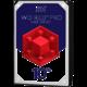 WD Red Pro - 10TB  + Voucher až na 3 měsíce HBO GO jako dárek (max 1 ks na objednávku)