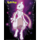 Plakát mini Pokémon - Mewtwo Neon