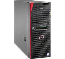 Fujitsu PRIMERGY TX1330M4 /E-2234/16GB/DVD-RW/bez HDD - VFY:T1334SC320IN