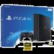 """Konfigurovatelný PlayStation 4 Pro, Gamma chassis, černý  + AXAGON EE25-XA3, USB3.0 v hodnotě 230 Kč + Samsung SSD 860 EVO, 2,5"""" - 500GB - pouze ke konzoli"""