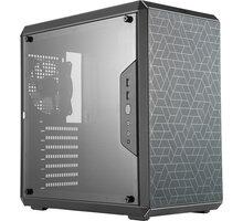 Cooler Master MasterBox Q500L, černá