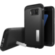 Spigen Tough Armor, black - Gal S7 edge