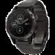 GARMIN fenix5 Plus Carbon Grey DLC Titanium with DLC Titanium Band  + Voucher až na 3 měsíce HBO GO jako dárek (max 1 ks na objednávku)