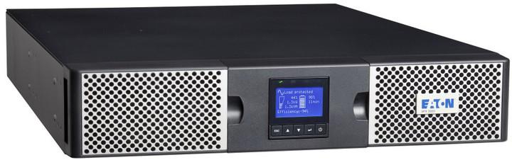 Eaton 9PX 2200i RT2U, 2200VA/2200W, LCD, Rack/Tower, síťová karta