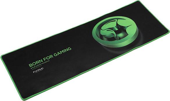 Podložka pod myš Marvo G13, zelená