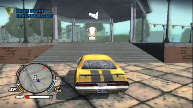 Driver San Francisco - Wii NIWS141 | CZC cz