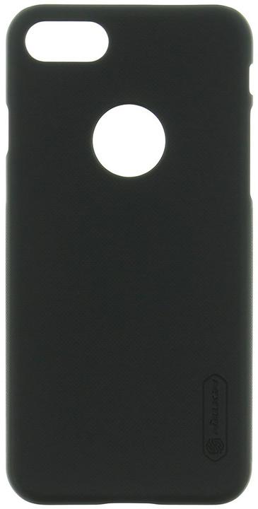 Nillkin Super Frosted Zadní Kryt pro iPhone 7, Black