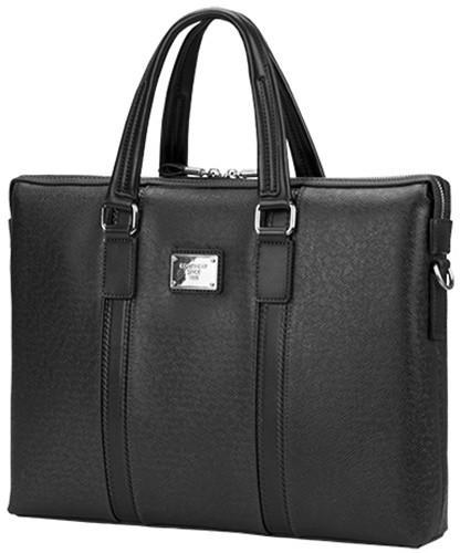 CONTINENT taška na notebook CM-142 - dámská, černá