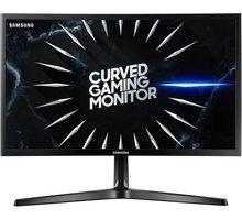 "Samsung C24RG50 - LED monitor 24"""