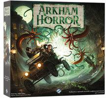 Blackfire Desková hra Arkham Horror FAHB01CZ