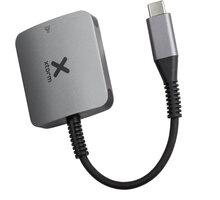 Xtorm siťový adaptér USB-C - Ethernet - XC012