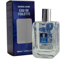 Bluebeards Revenge Original Blend toaletní voda 100 ml - 5060297002458
