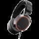 SteelSeries Arctis Pro, černá