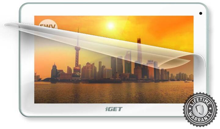 Screenshield ochranná fólie pro iGET Smart 9