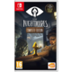 Little Nightmares - Complete Edition (SWITCH)  + 300 Kč na Mall.cz