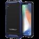 Spigen Signature Neo Hybrid zadní kryt pro iPhone X, modrý
