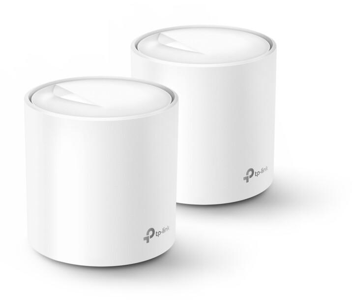 TP-LINK Deco X20 Whole-Home system, 2ks