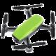 DJI dron Spark zelený + ovladač zdarma  + Při nákupu nad 500 Kč Kuki TV na 2 měsíce zdarma vč. seriálů v hodnotě 930 Kč