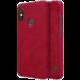 Nillkin Qin Book Pouzdro pro Xiaomi Mi A2 Lite, červený