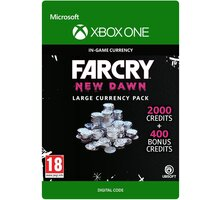 Far Cry New Dawn - Large Credit Pack (Xbox ONE) - elektronicky - KZP-00025