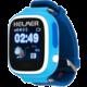 HELMER LK 703 dětské hodinky s GPS lokátorem, modré Elektronické předplatné časopisů ForMen a Computer na půl roku v hodnotě 616 Kč