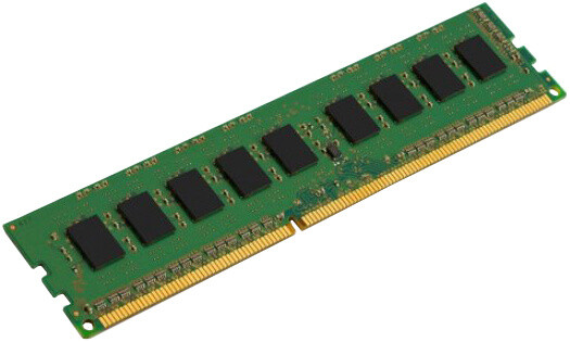 Kingston 8GB DDR3 1600 ECC