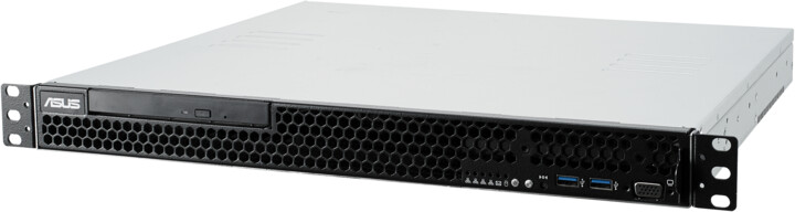 "ASUS RS100-E10-PI2 /LGA1151/C242/DDR4/3.5""/250W"
