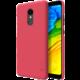 Nillkin Super Frosted zadní kryt pro Xiaomi Redmi 5, Red
