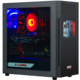 HAL3000 Mega Gamer Pro MČR SE, černá  + DIGI TV s více než 100 programy na 1 měsíc zdarma