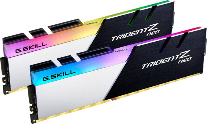 G.SKill Trident Z Neo 16GB (2x8GB) DDR4 3600