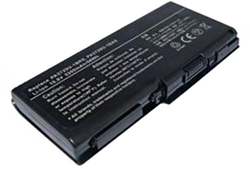 Toshiba baterie 4000mAh, Li-Ion, 6-cell pro Satellite P500