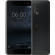 Nokia 6, černá