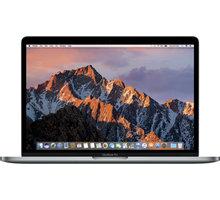 Apple MacBook Pro 13 with Touch Bar, šedá - 2016
