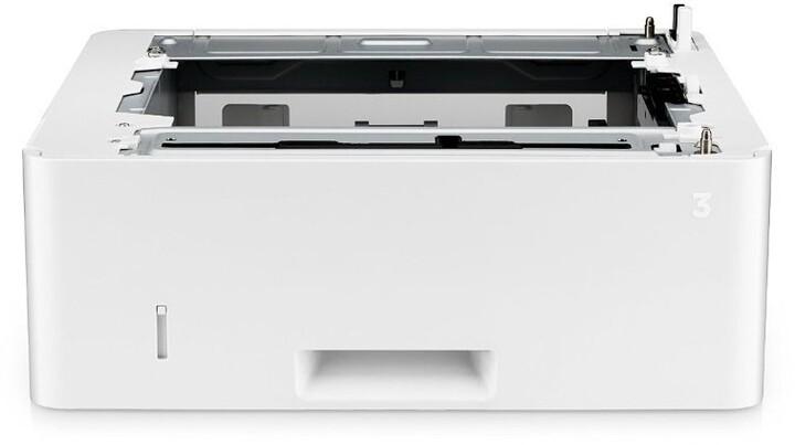 HP podavač pro LaserJet M304a/M402/M404/M426/M428 na 550 listů