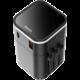 Baseus cestovní adaptér Edition 18W (Type-C+USB), černá