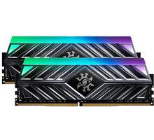 ADATA XPG SPECTRIX D41 16GB (2x8GB) DDR4 3600 CL17, wolframová