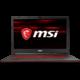 MSI GL73 8RD-422CZ, černá  + Intel MSI Creatorpack v hodnotě 10.000,- Kč