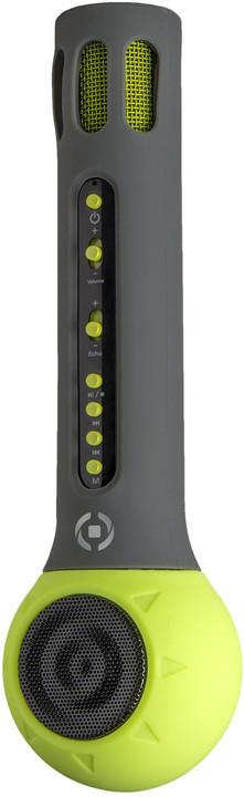 CELLY Speaker, bezdrátový, zelený