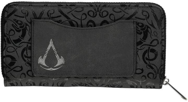 Peněženka dámská Assassins Creed: Valhalla - Logo