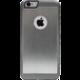 KMP hliníkové pouzdro pro iPhone 6 Plus, 6s Plus, šedá