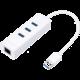 TP-LINK UE330 USB 3.0  + Voucher až na 3 měsíce HBO GO jako dárek (max 1 ks na objednávku)