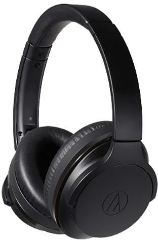 Audio-Technica ATH-ANC900BT, černá