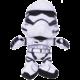 Plyšák Star Wars - Villain Trooper White, 25cm