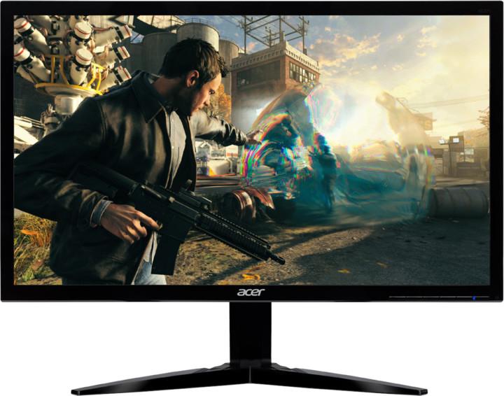 "Acer KG221Qbmix Gaming - LED monitor 22"""