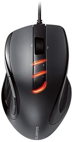 GIGABYTE GM-M6900, černá