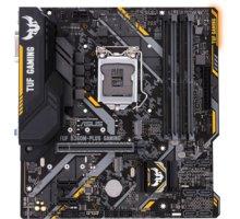 ASUS TUF B360M-PLUS GAMING - Intel B360 - 90MB0WN0-M0EAY0