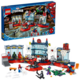 LEGO® Marvel Super Heroes 76175 Útok na pavoučí doupě