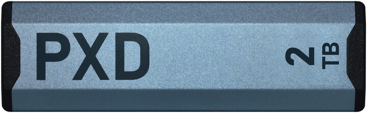 Patriot PXD SSD - 2TB