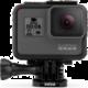 Přivítejte nového akčního hrdinu. GoPro ukázalo kameru HERO6 Black