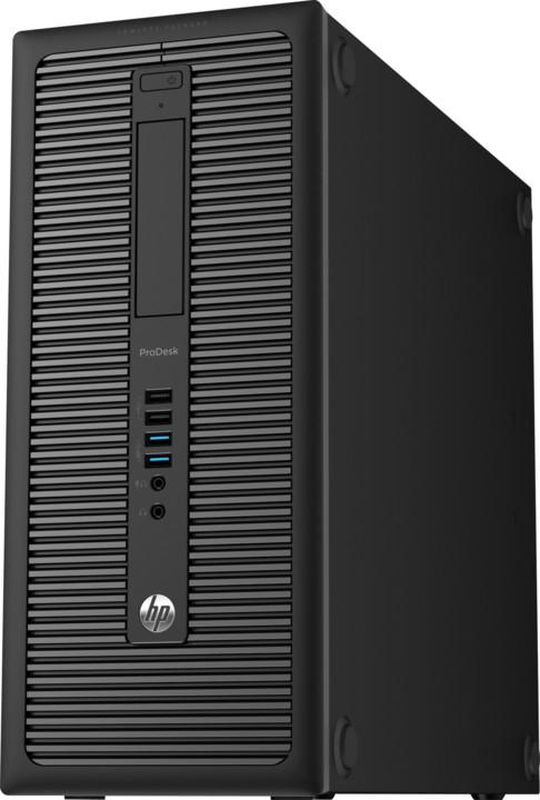 HP ProDesk 600 G1 TWR, černá